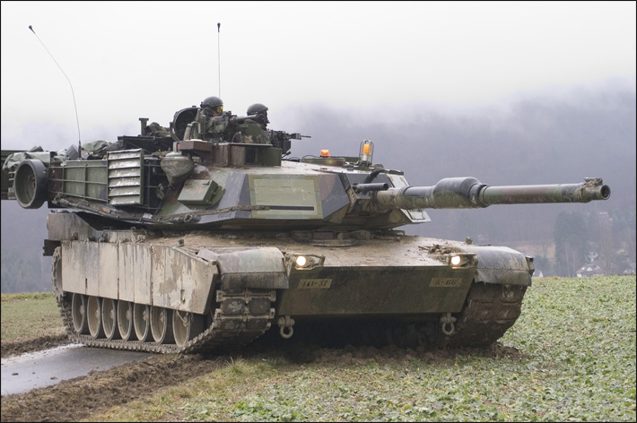 Main Battle Tank - M1 5cf4649dcd7f